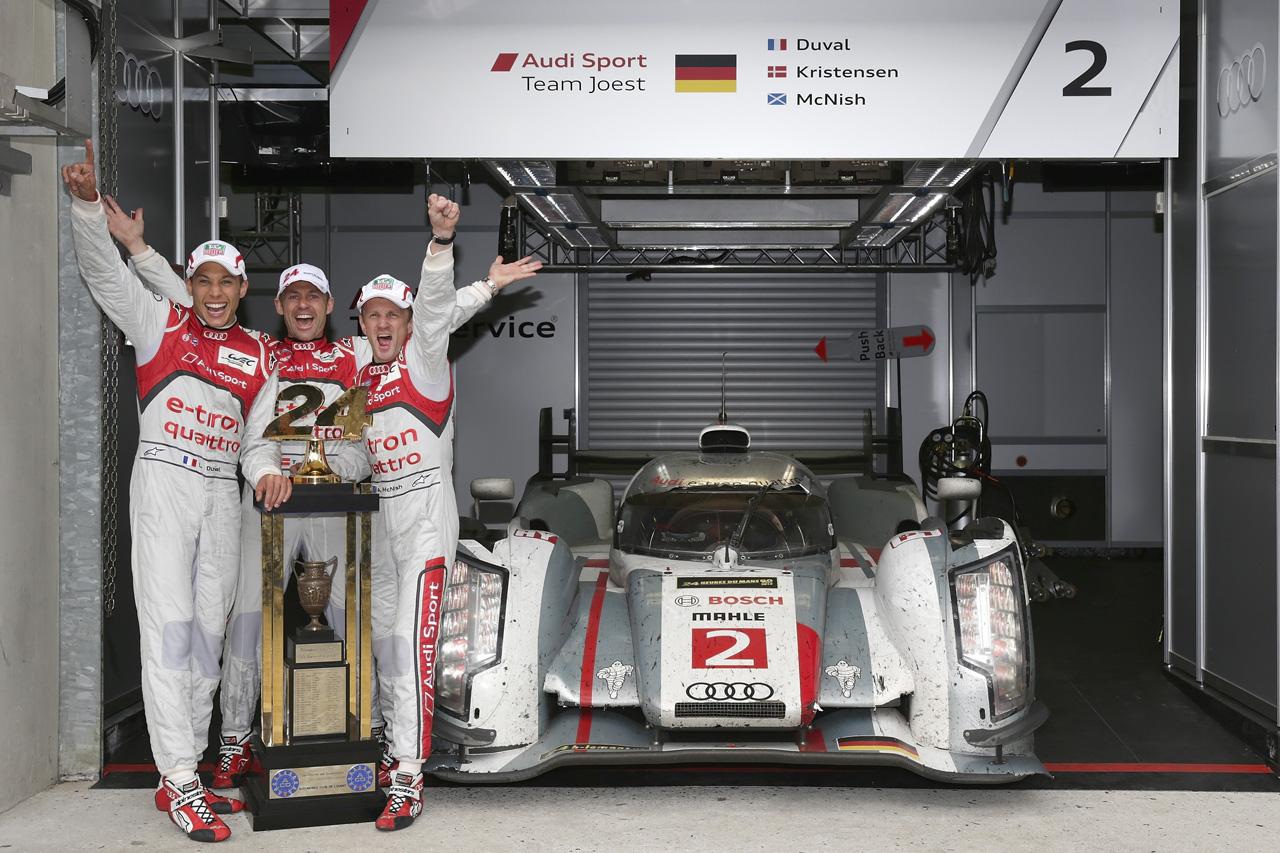 Les 24h du Mans : Histoires & anecdotes #1 8