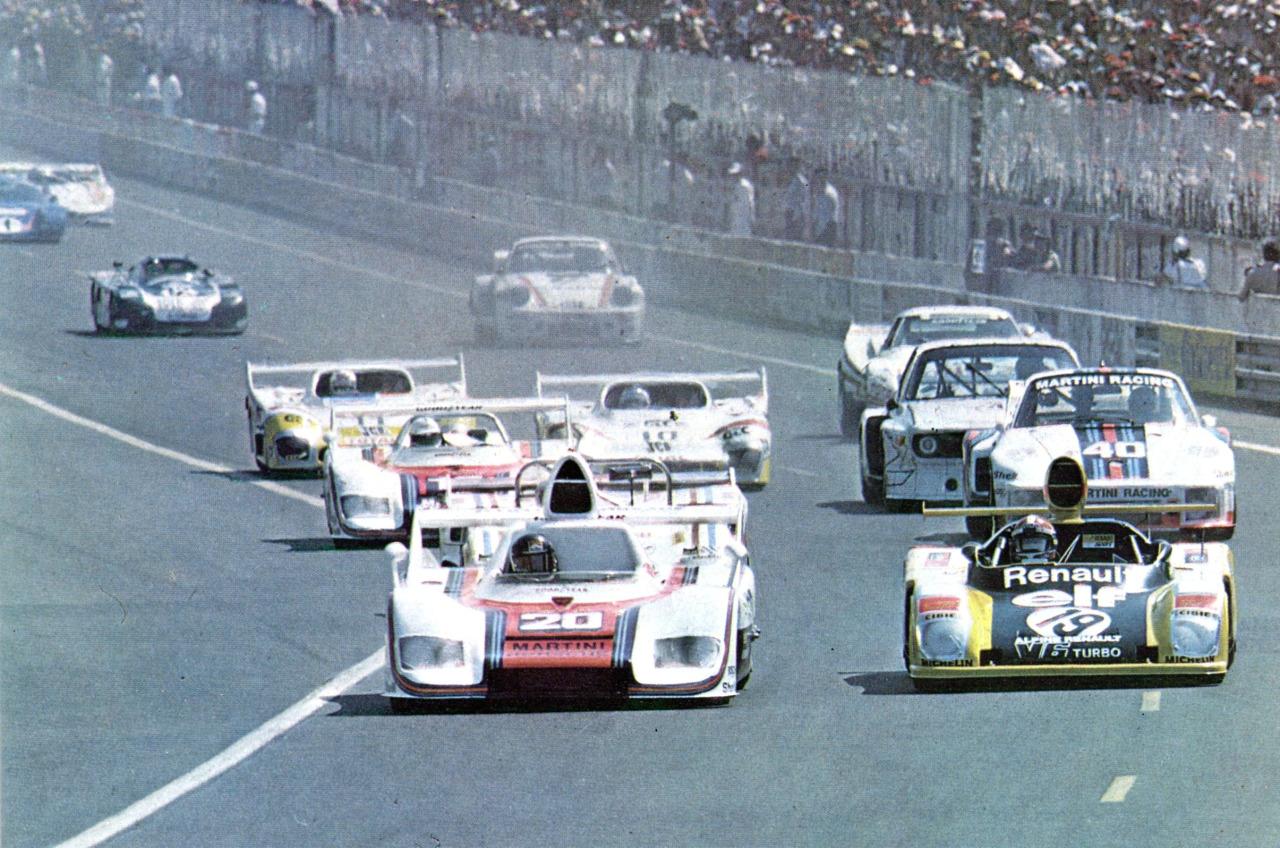 Les 24h du Mans : Histoires & anecdotes #1 10