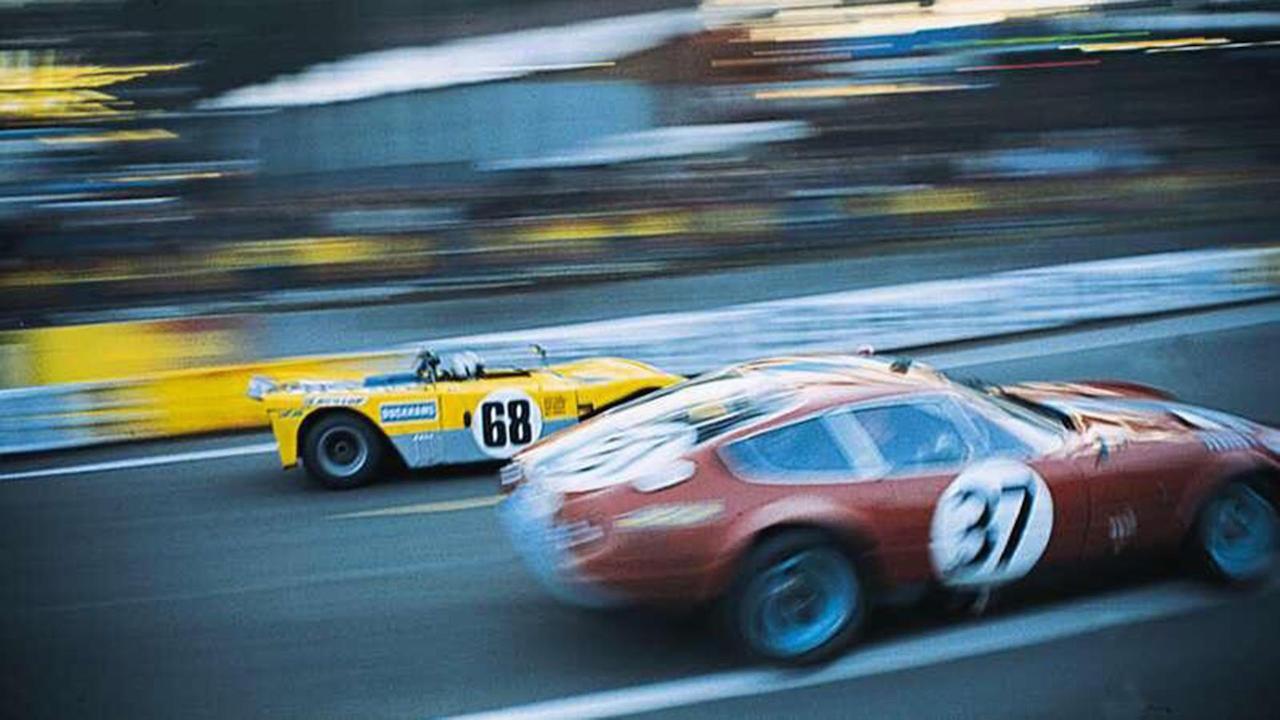 Les 24h du Mans : Histoires & anecdotes #2 27