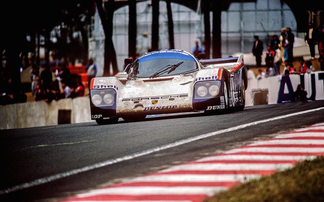 Les 24h du Mans : Histoires & anecdotes #2 28