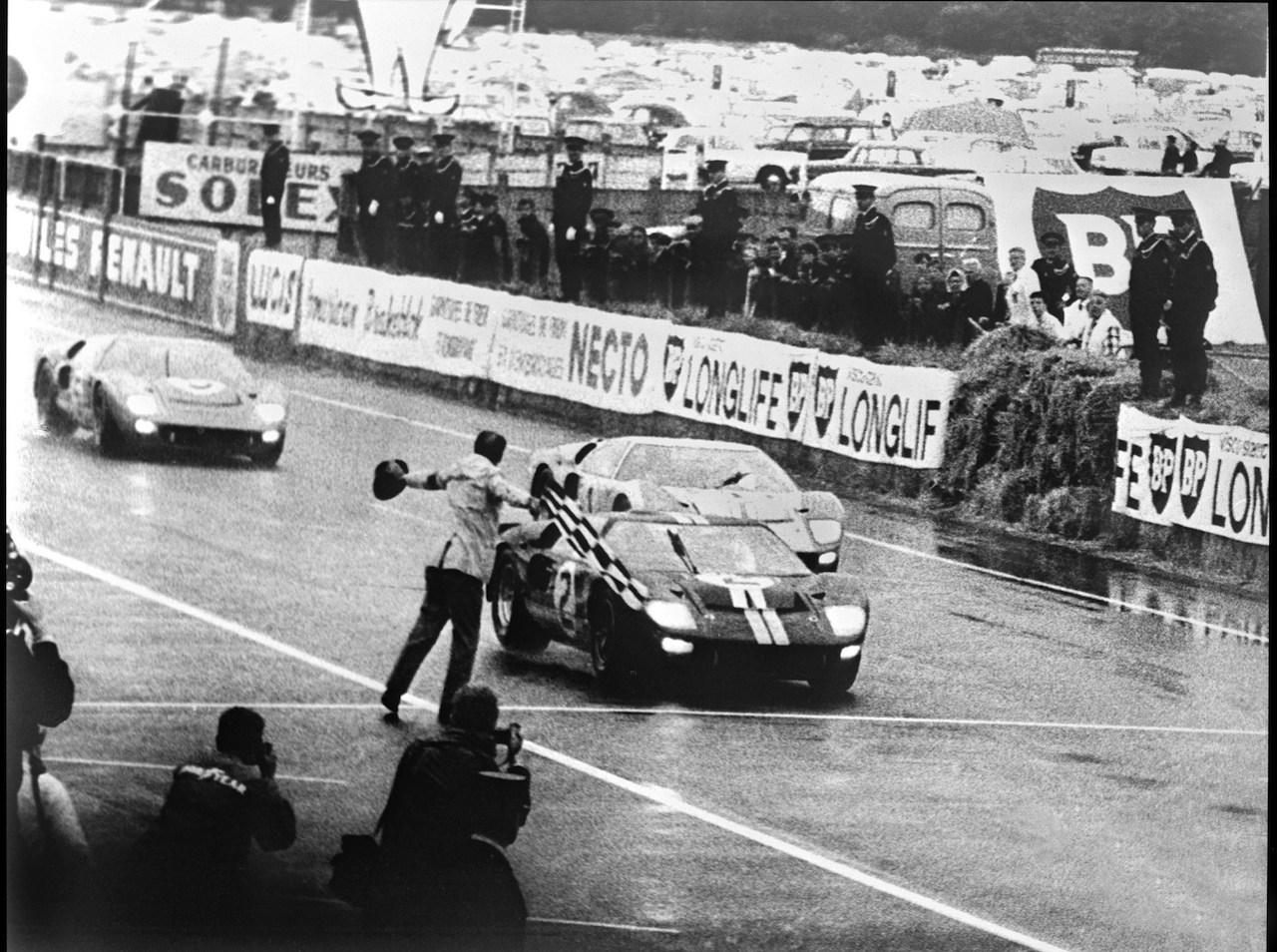 Les 24h du Mans : Histoires & anecdotes #2 29