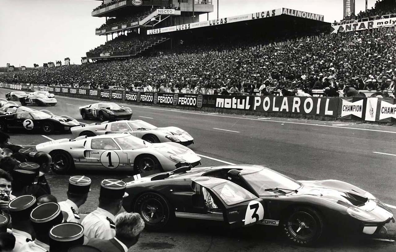 Les 24h du Mans : Histoires & anecdotes #2 6