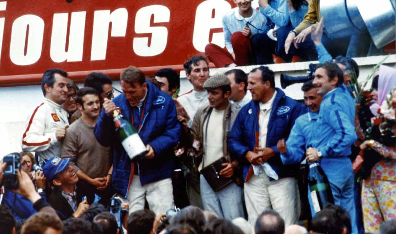 Les 24h du Mans : Histoires & anecdotes #2 31
