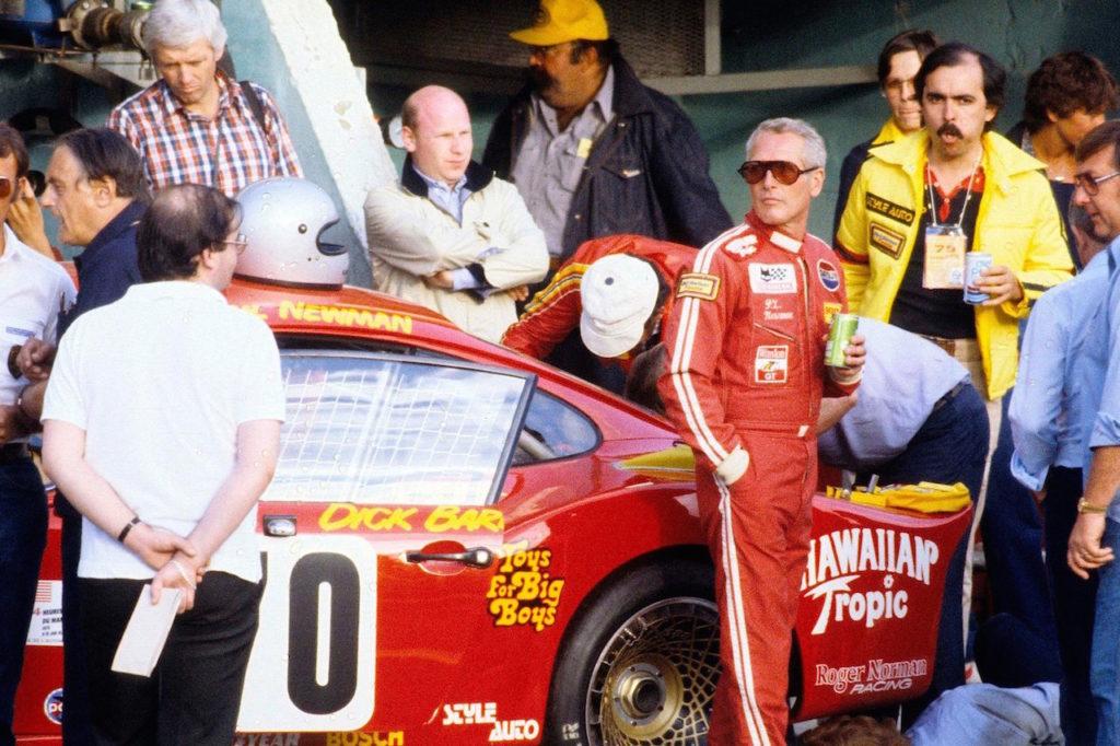 Les 24h du Mans : Histoires & anecdotes #2 11