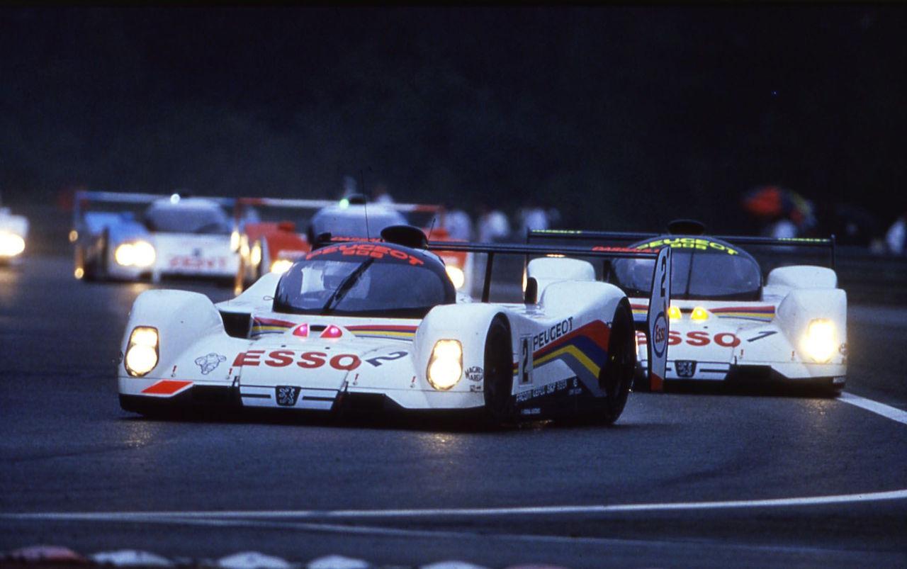 Les 24h du Mans : Histoires & anecdotes #3 30