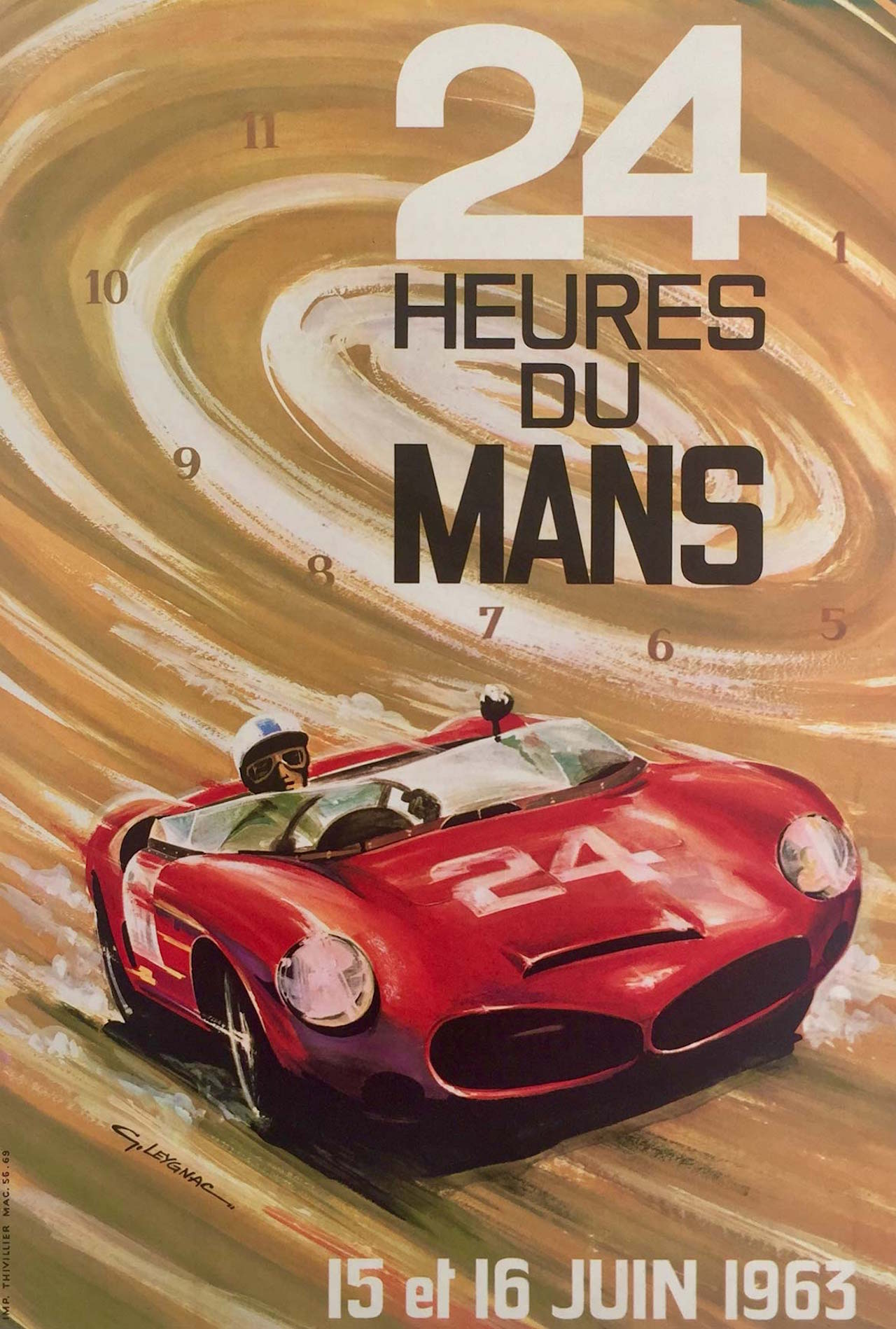 Les 24h du Mans : Histoires & anecdotes #3 2