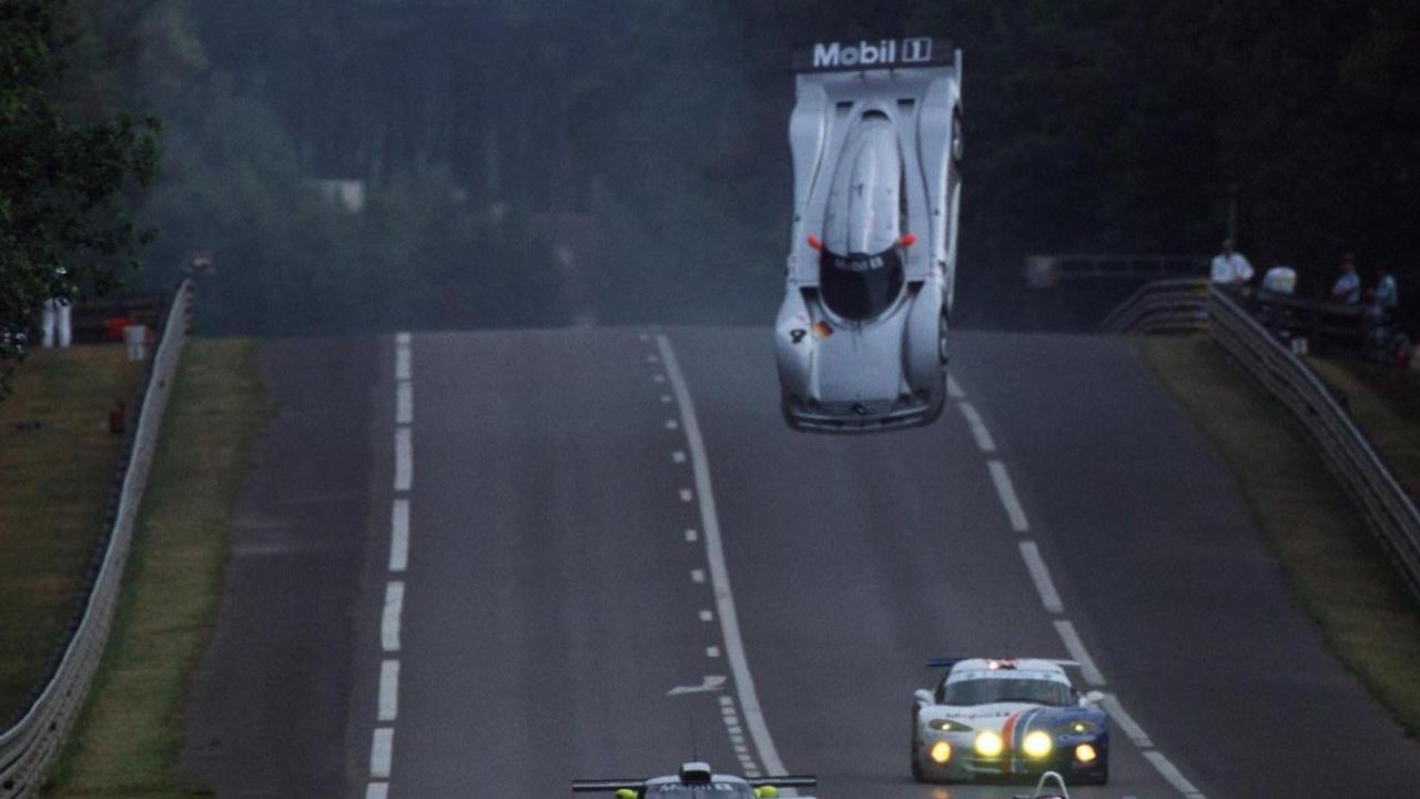 Les 24h du Mans : Histoires & anecdotes #3 34
