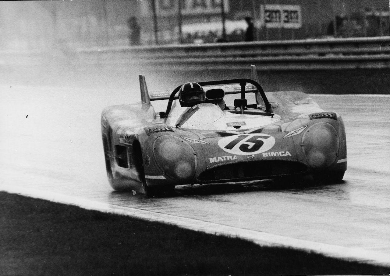 Les 24h du Mans : Histoires & anecdotes #3 35