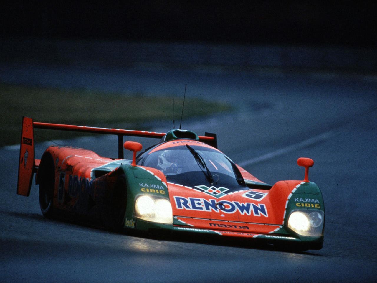 Les 24h du Mans : Histoires & anecdotes #3 36