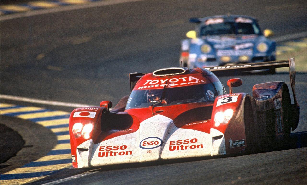 Les 24h du Mans : Histoires & anecdotes #3 38