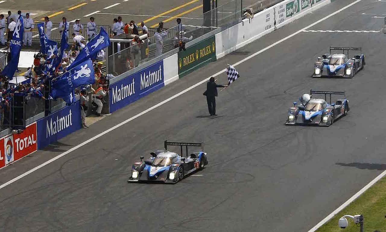 Les 24h du Mans : Histoires & anecdotes #3 8