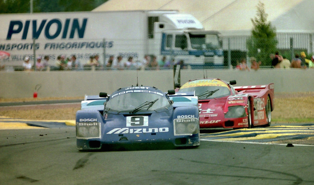 Les 24h du Mans : Histoires & anecdotes #3 10