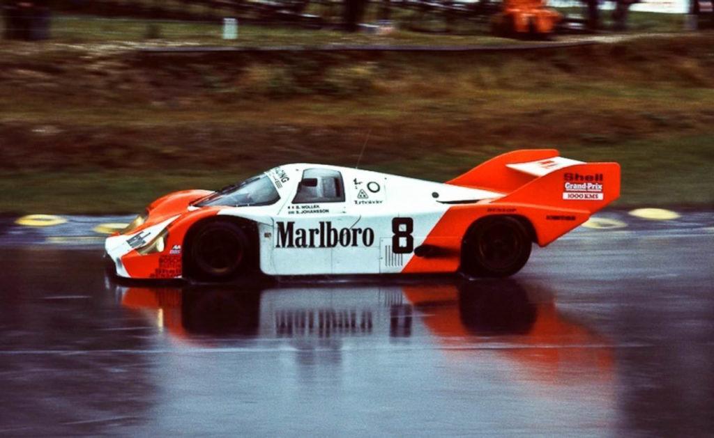 Les 24h du Mans : Histoires & anecdotes #3 11