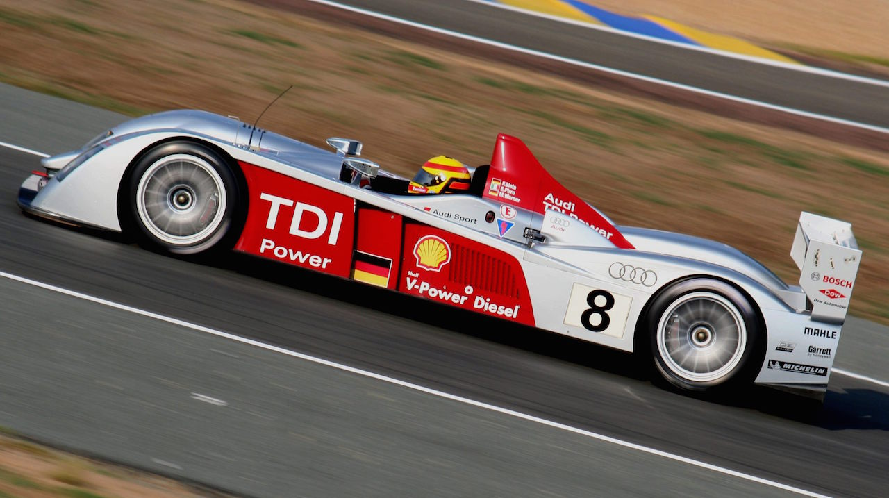Les 24h du Mans : Histoires & anecdotes #3 13