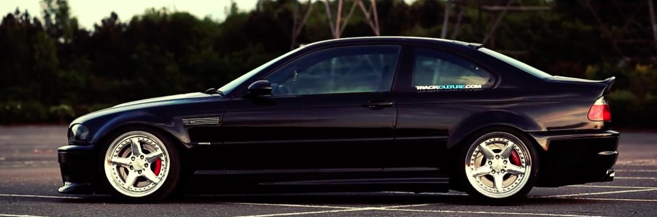 BMW M3 E46... V10 ! 15
