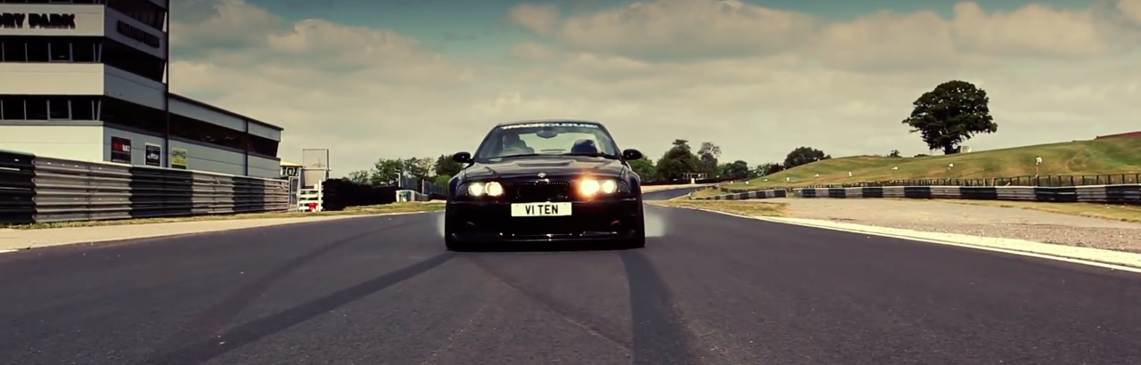 BMW M3 E46... V10 ! 17