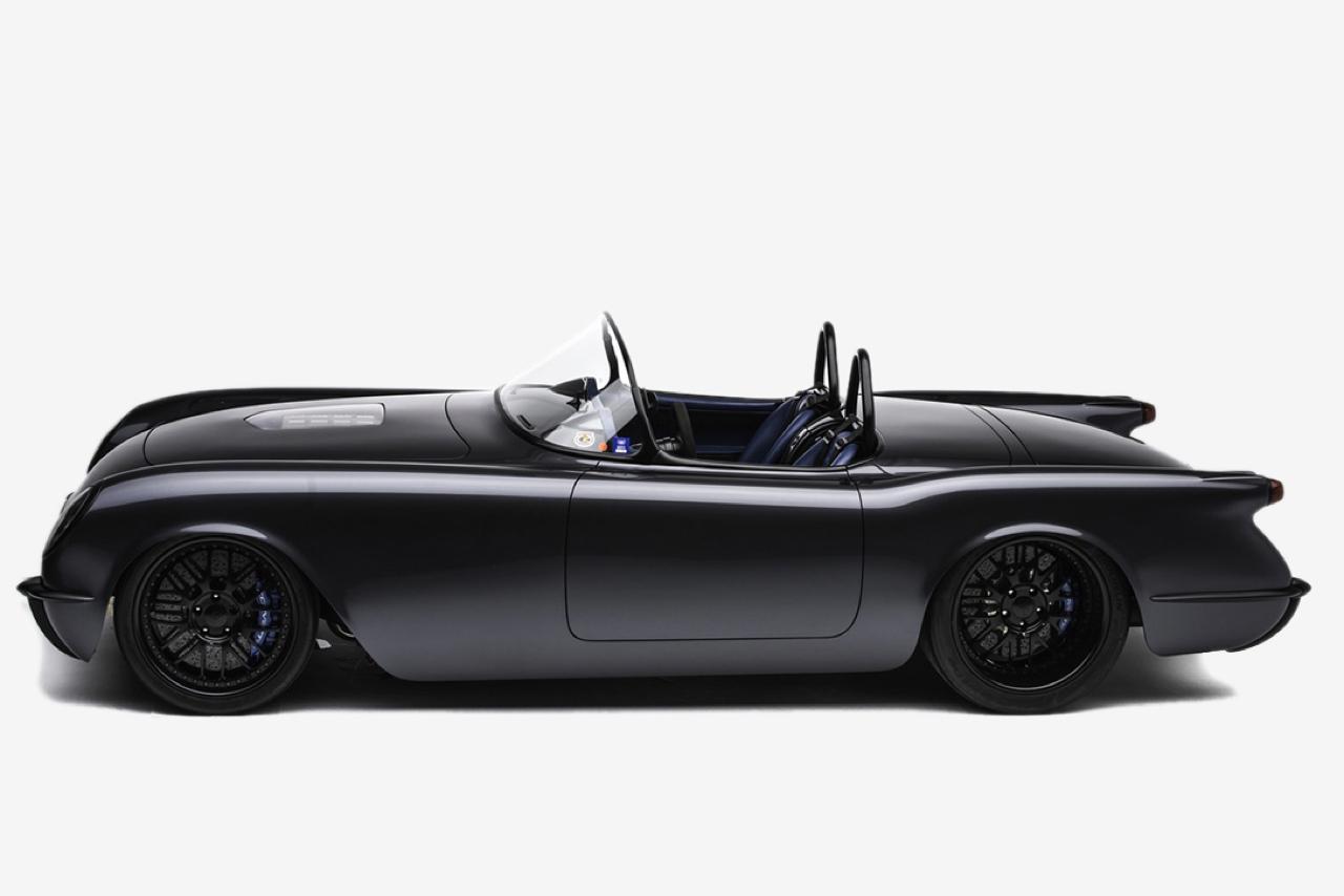 '54 Corvette ZR1... 1954 ?! 22