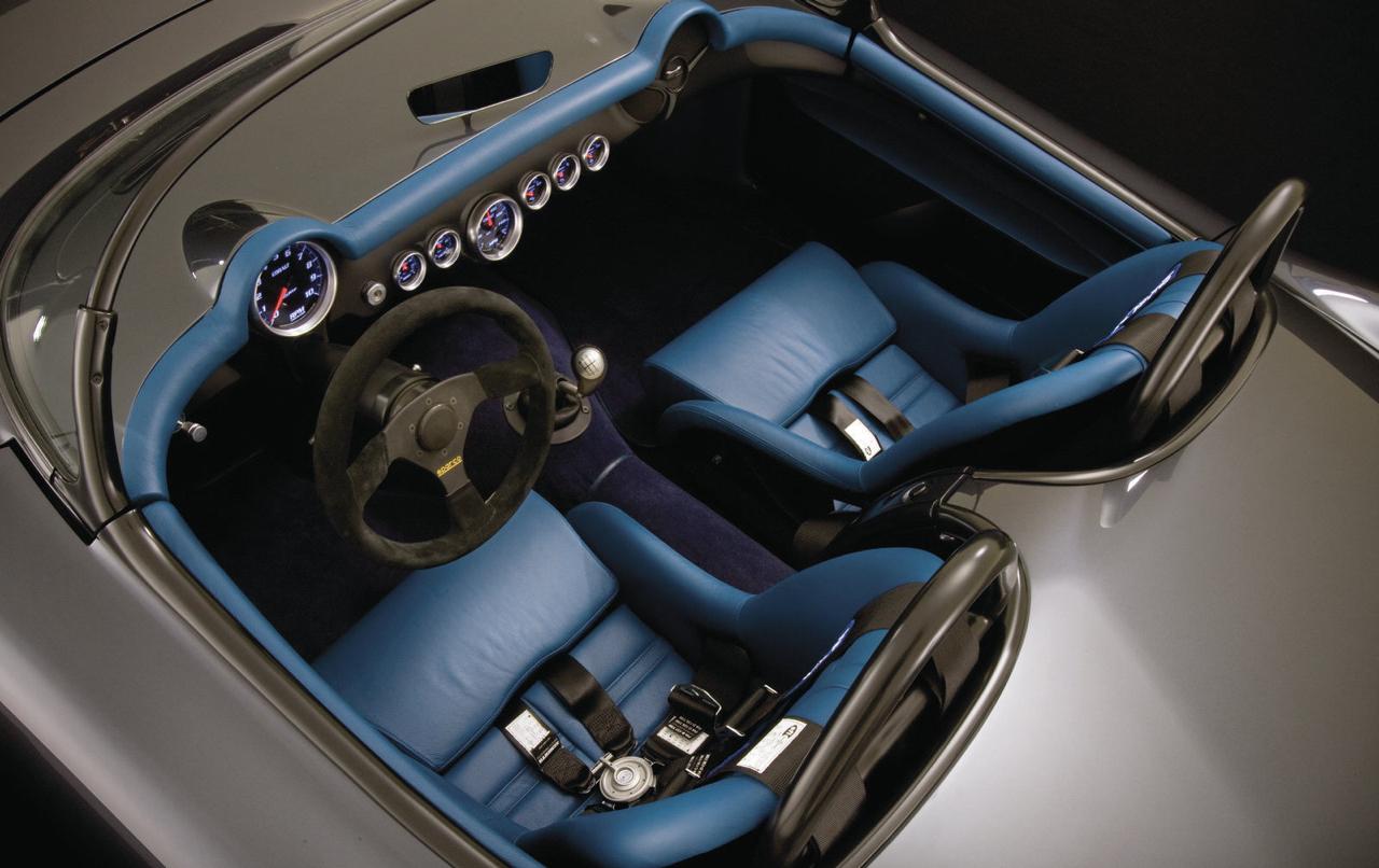 '54 Corvette ZR1... 1954 ?! 23