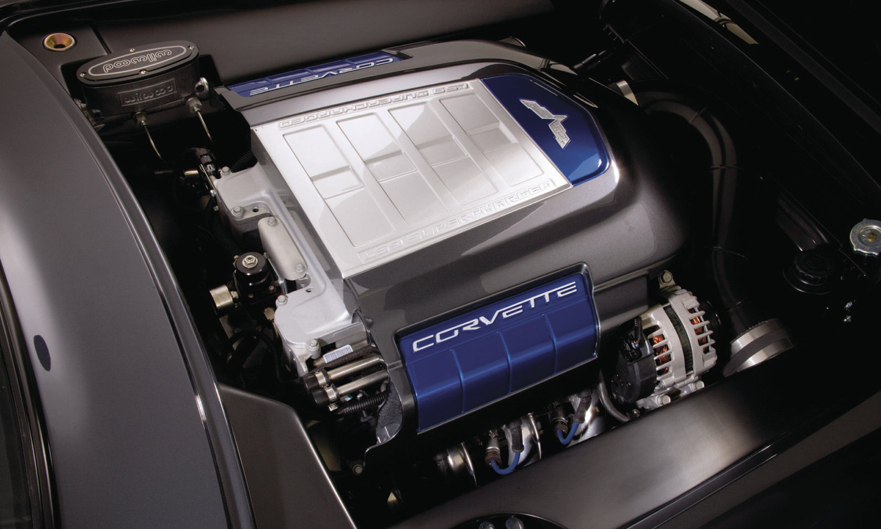 '54 Corvette ZR1... 1954 ?! 20