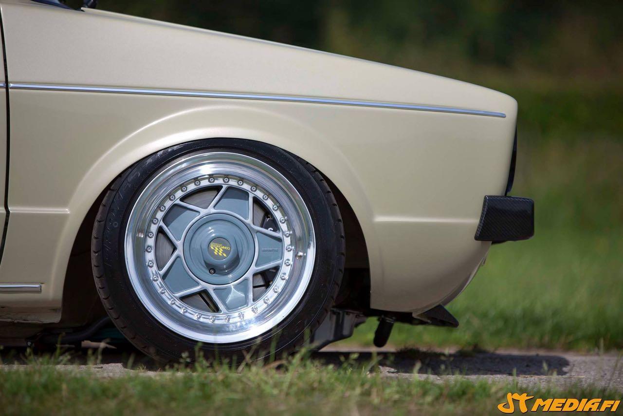 Golf 1 R32 - Méchante & parfaite ! 5
