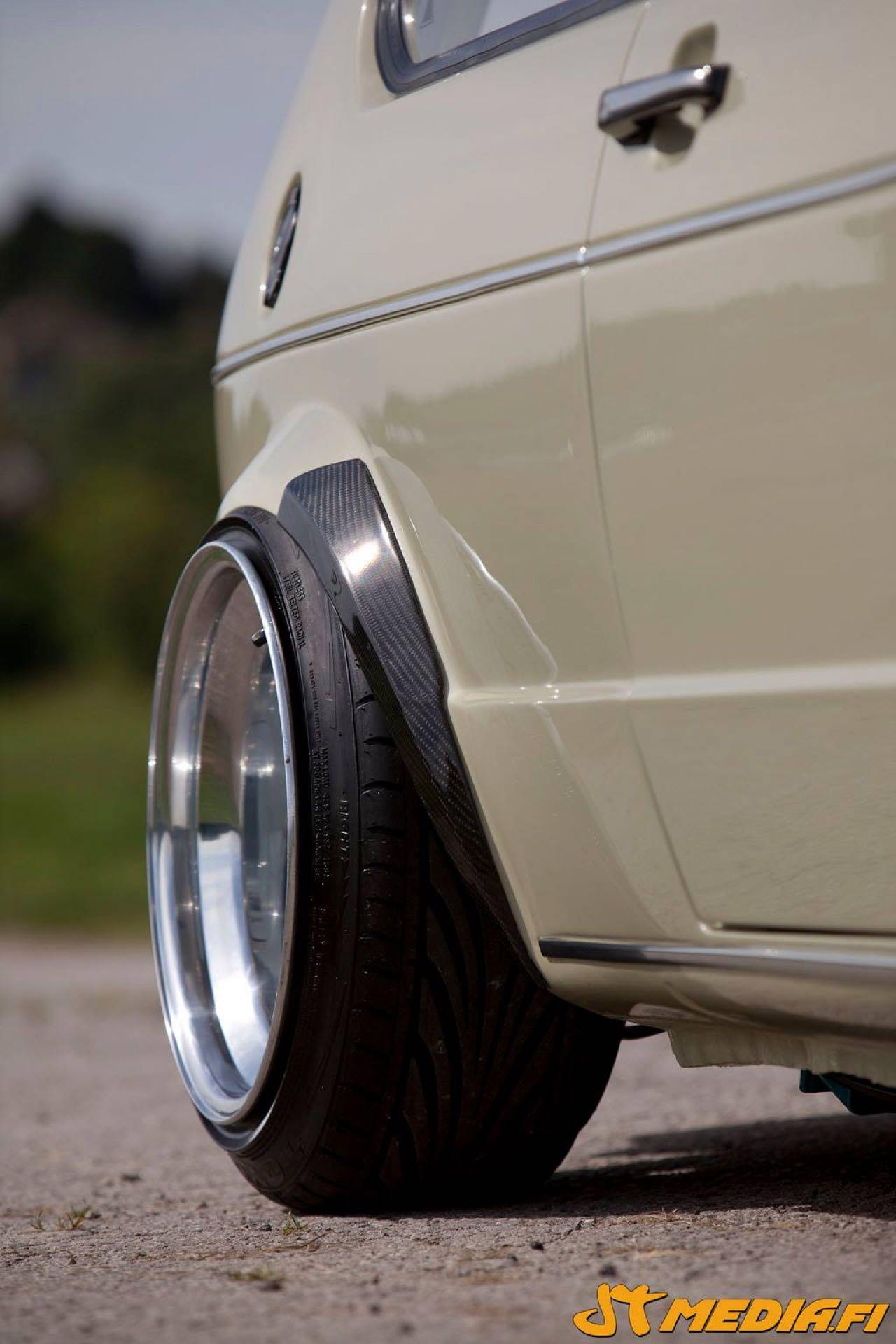 Golf 1 R32 - Méchante & parfaite ! 3