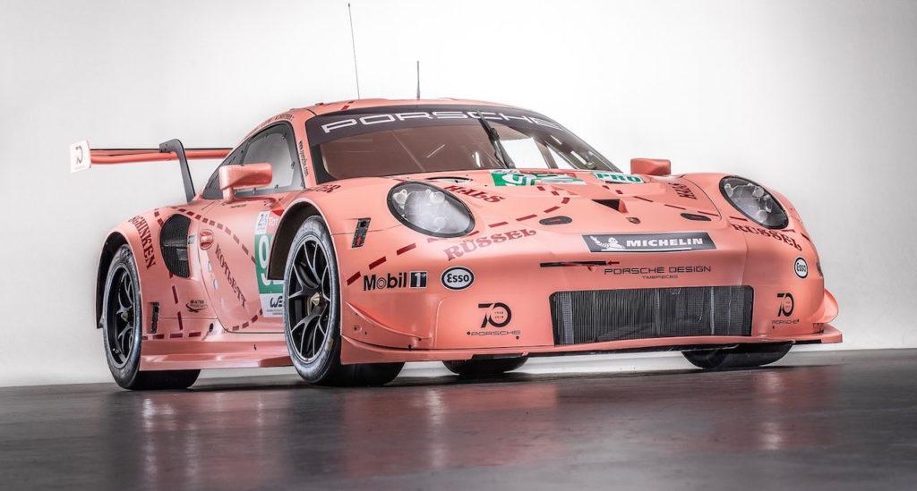24h du Mans 2K18 - Piqûre de rappel Made in Porsche ! 7