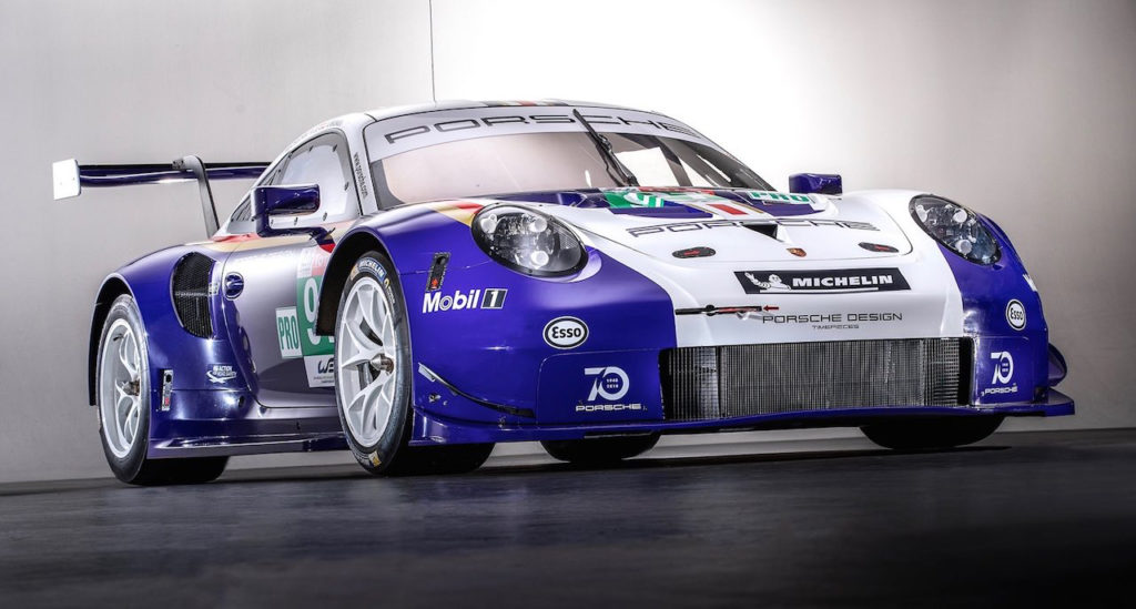 24h du Mans 2K18 - Piqûre de rappel Made in Porsche ! 19