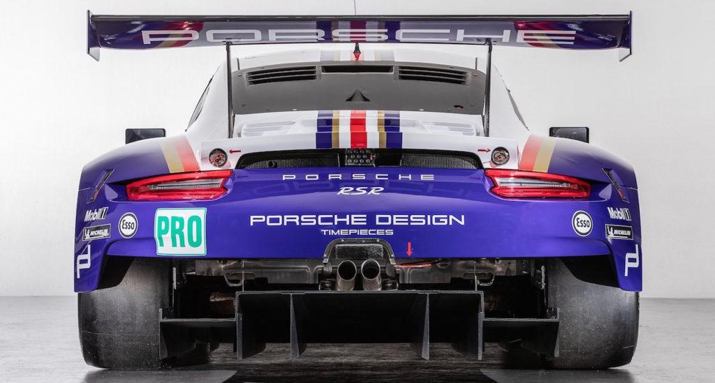 24h du Mans 2K18 - Piqûre de rappel Made in Porsche ! 8