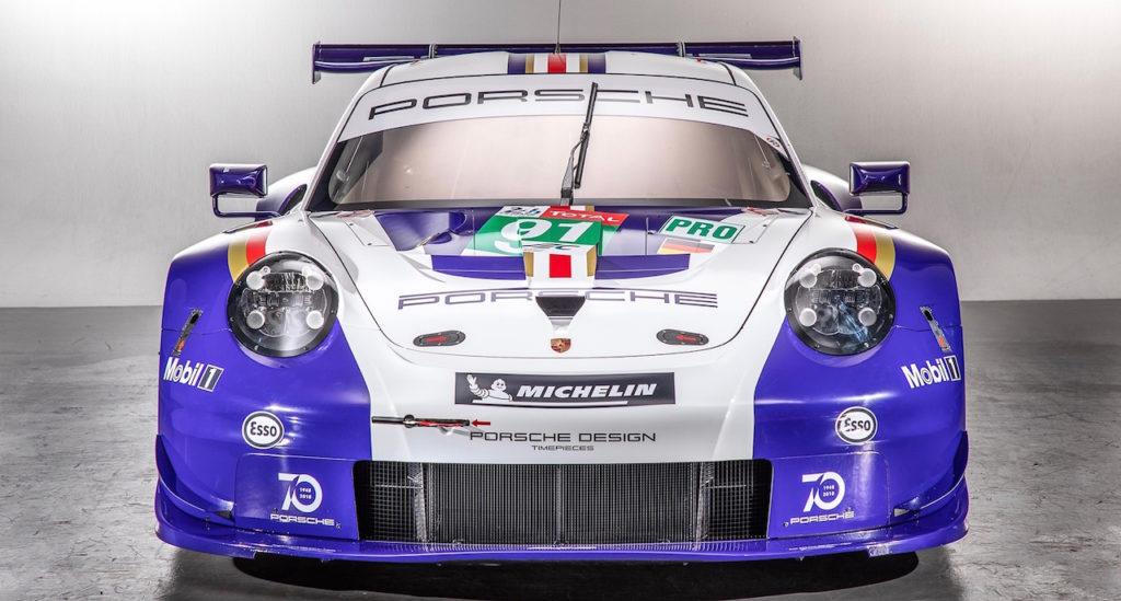 24h du Mans 2K18 - Piqûre de rappel Made in Porsche ! 4