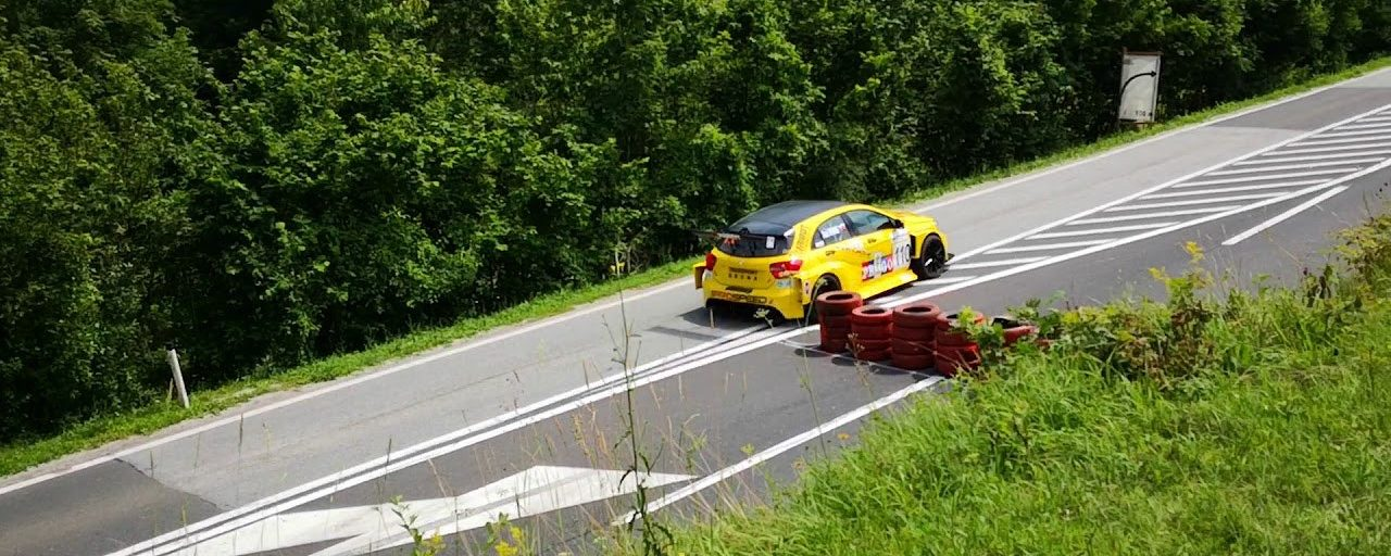 Hillclimb Monster : Mercedes A45 AMG TCR - Après les circuits... 26