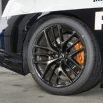 Nissan GTR... Si la police s'y met ! 20