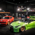 Nissan GTR by Rocket Bunny - Tapes dans l'fond bordel ! 23