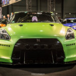 Nissan GTR by Rocket Bunny - Tapes dans l'fond bordel ! 22