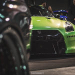 Nissan GTR by Rocket Bunny - Tapes dans l'fond bordel ! 18