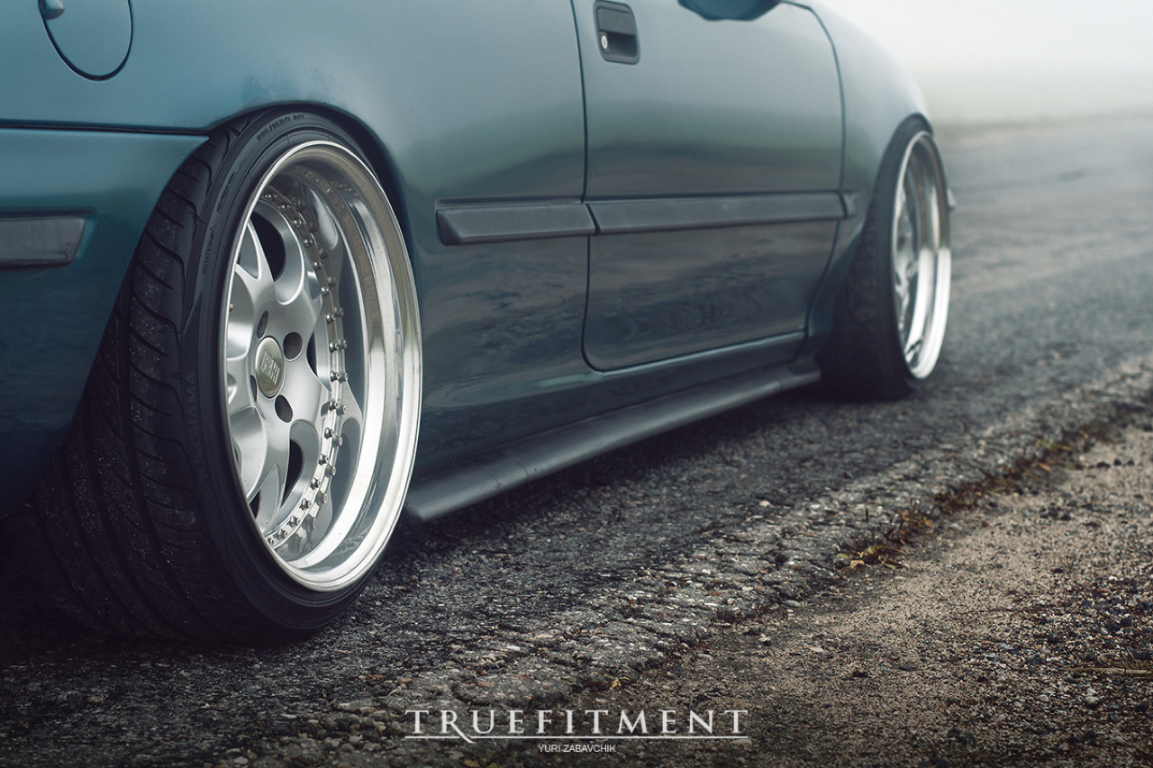Opel Calibra... Mal aimée ou oubliée ?! 38