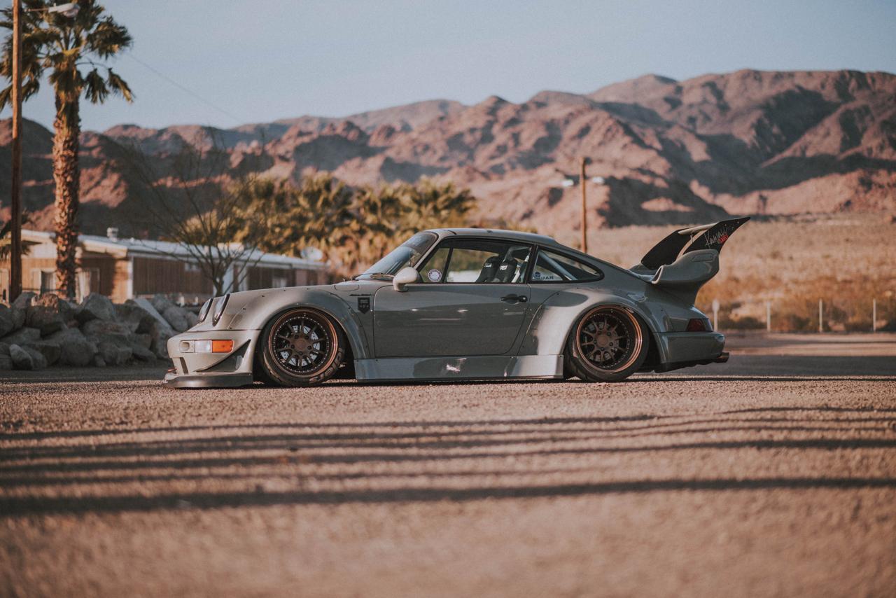 Porsche 964 RWB Akiba - 100% Nakai San... 67