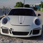 Porsche 991 GT3 – La sportive de la famille !