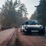 Porsche 993 Carrera RWB ! Presque sobre... 11