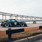 Porsche 993 Carrera RWB ! Presque sobre... 4