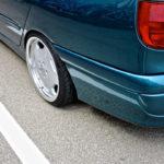 Renault Laguna Estate Airride... Y'en a qui osent ! 10