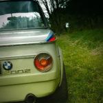 Spring Event #5 : La BMW 2002 de Florian 8