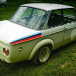 Spring Event #5 : La BMW 2002 de Florian 9