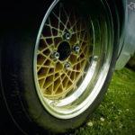 Spring Event #5 : La BMW 2002 de Florian 21