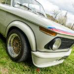 Spring Event #5 : La BMW 2002 de Florian 11