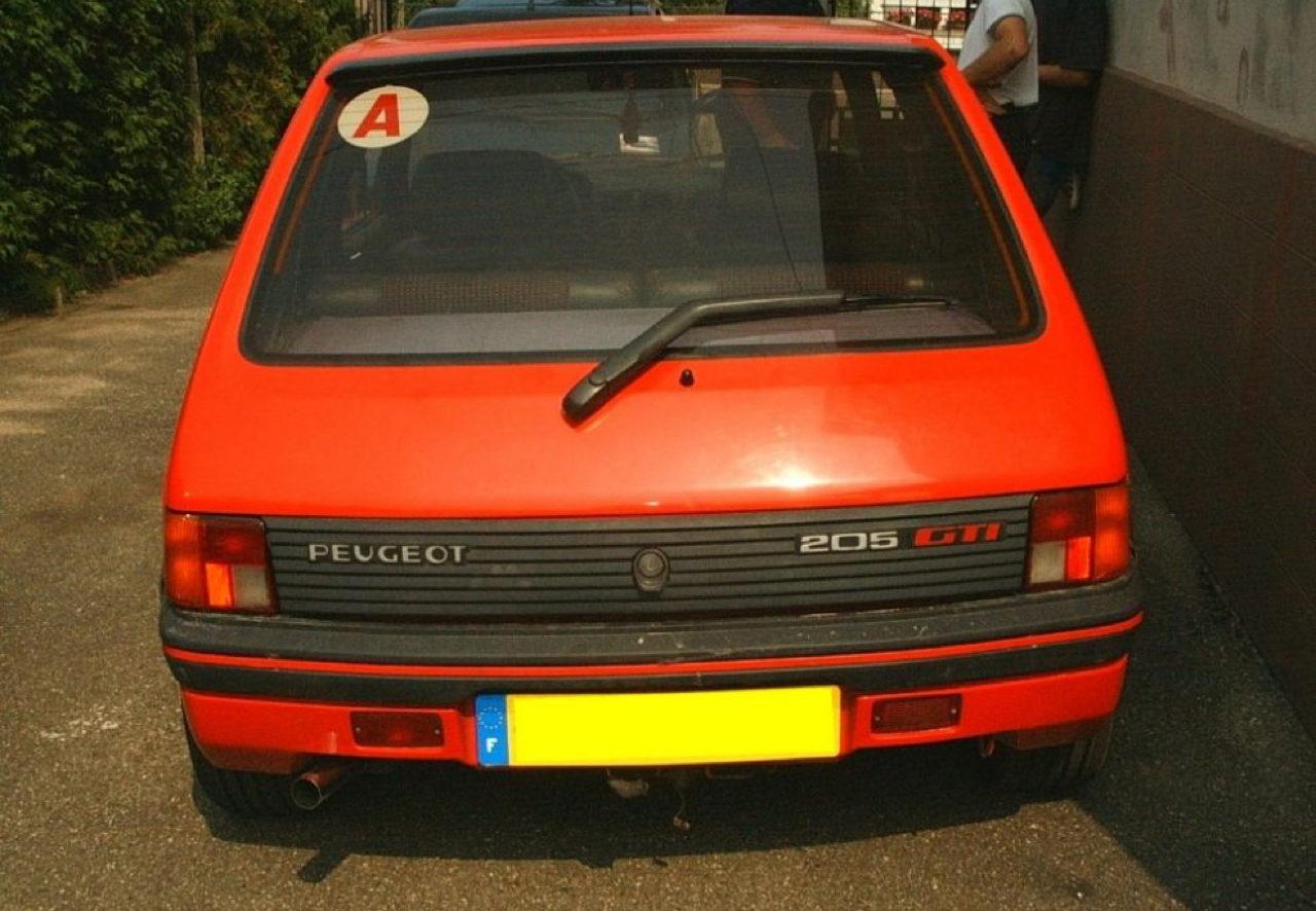 La première voiture... Celle qu'on oubliera jamais ! 32