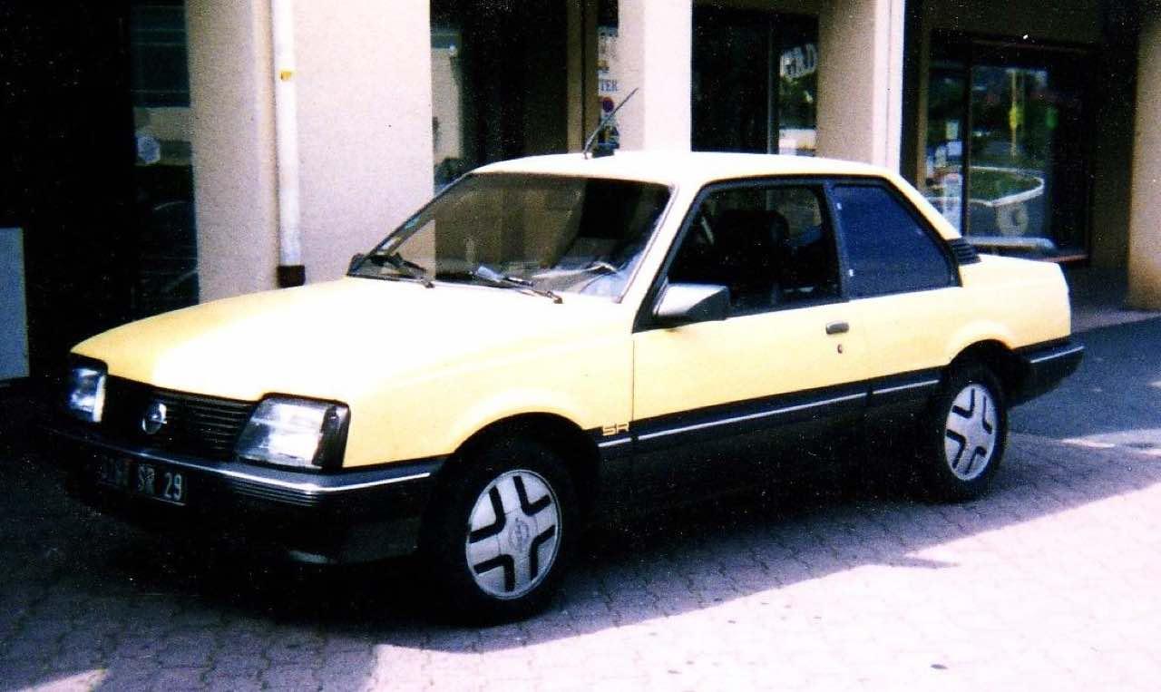 La première voiture... Celle qu'on oubliera jamais ! 29