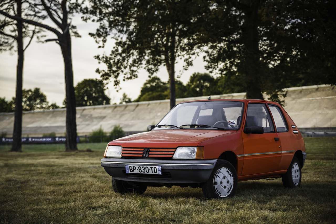 La première voiture... Celle qu'on oubliera jamais ! 38