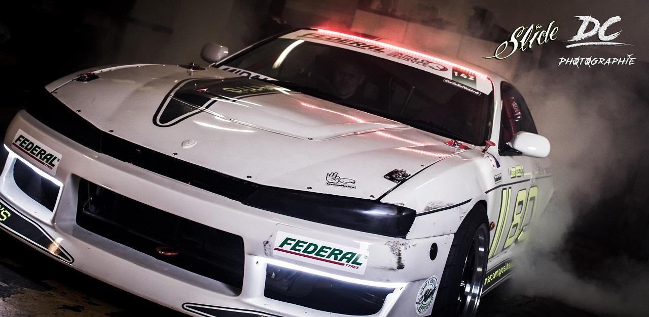 #Drifteur - Damien Bosco et sa S14 ! 9