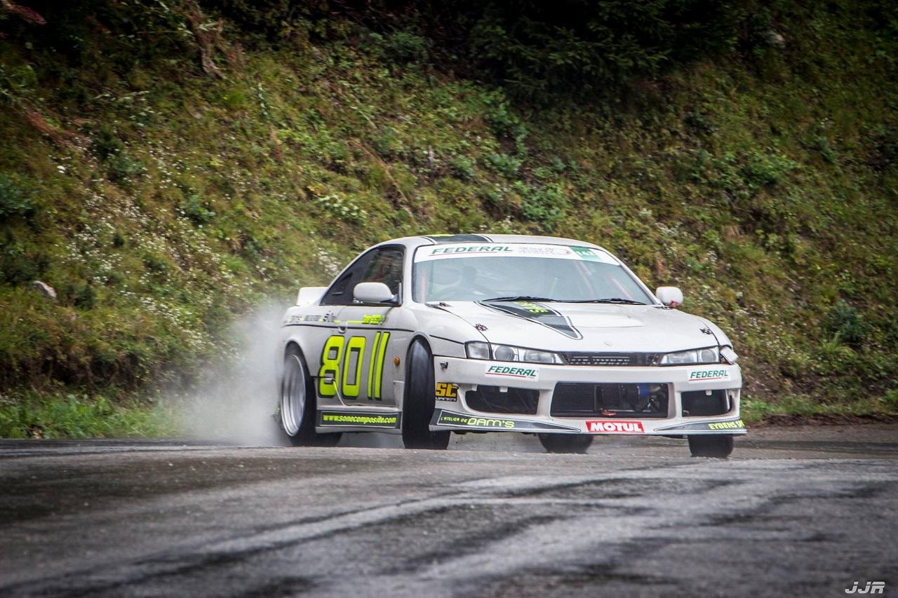 #Drifteur - Damien Bosco et sa S14 ! 8
