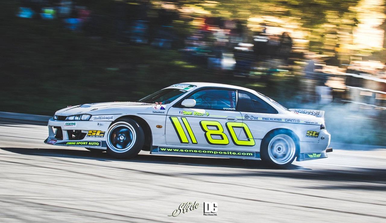 #Drifteur - Damien Bosco et sa S14 ! 7